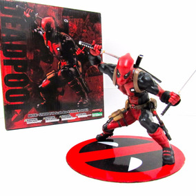 Action Figure Deadpool | Escala 1/10 | Pronta Entrega
