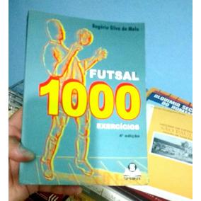 11582b51b9f19 Livro Futebol 1000 Exercicios Rogerio - Livros no Mercado Livre Brasil