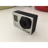 Gopro 3+ Black Edition (edición Completa - Bundle)