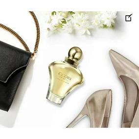 Perfume Cori Cristal 25
