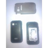 Samsung Básico. Modelo: Gt-c3313t