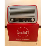 Radio Coca Cola Retro