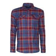 Camisa Outdoor Escocesa Hombre Kannú Nueva Temporada