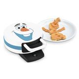 Waffle Maker Frozen Olaf Wafflera Envio Gratis!