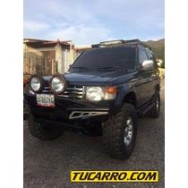 Mitsubishi Montero Dakar Glx 2p 4x4 - Sincronico