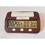 Reloj Ajedrez Digital Ventajedrez