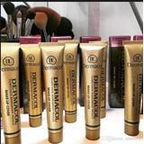 2x150 Dermacol Makeup-cover Cubre Imperfeccion