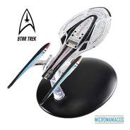 Uss Enterprise F Star Trek Online - Eaglemoss - Frete Grátis