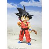 Kid Goku - Dragon Ball Z - Sh Figuarts - Bandai