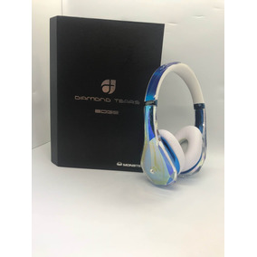 Audifonos Monster Beats Diamond Tears