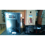 Sistema De Teatro Yamaha.5.1 ,