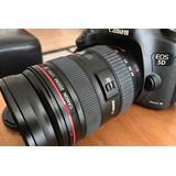 Lente Canon Ef 24-70 F2.8 Igual A Nuevo