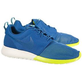 Zapato Deportivo Hombre (talla Col 41.5/10us) Nike Rosherun