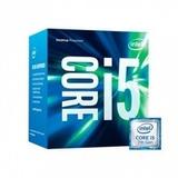 Cpu Intel Core I5-7400 S-1151 7a Generacion 3.0 Ghz 6mb 4 Co