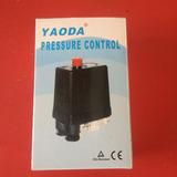 Presostato Para Compresor De Aire 220-240v
