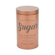 Pote Para Açúcar Cobre - 18cm