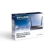 Router Vpn De Banda Ancha Gigabit Inalámbrico Tl-er604w