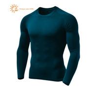 Camisa Camiseta Com Proteção Solar Uv 50 Dry Fit Termica Nf