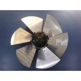Conjunto Hélice E40 Para Exaustor Axial Ventisilva 40cm