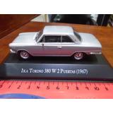 Ixo 1/43 Torino 380w Ika 1967 Con Estuche De Acrílico