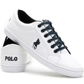 Tenis Masculino Polo Plus Original Envio Imediato