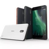 Celular Nokia 2 Androide 7 Pantalla 5 Pulgadas 720p Hd