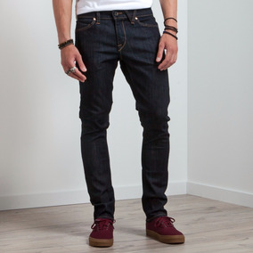 Exclusivo Volcom Jeans 40x32 Skinny Fit