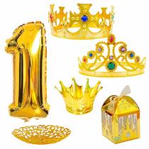 20 Castelo 10 Coroa 10 Bandeja 1 Balão 2 Coroa Rei Rainha