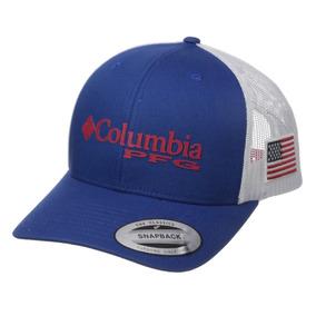 Gorra Importada Columbia Pfg Unitalla