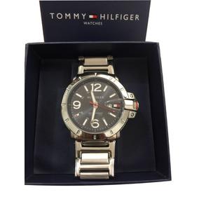 Relógio Tommy Hilfinger Novo Frete Grátis Pulseira Inox