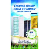 Kit Energia Solar 2