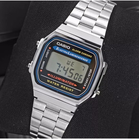 b9d3c5df718 Relogio Cassio Digital Illuminator - Relógios De Pulso no Mercado ...