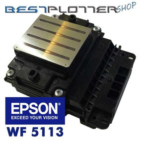 Epson Wf 5113 - Sublimática