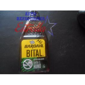 Aditivo Bardahal Bital Evita El Humo Estabilizador De Aceite