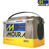 Bateria Auto Moura Mi26ad 12x75 Alfa Romeo 155/164 2.0