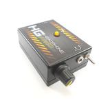 Amplificador Estereo Para Auriculares Hg [st-2]