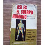 Asi Es El Cuerpo Humano-aut-dra.edith E Sproul-press Service