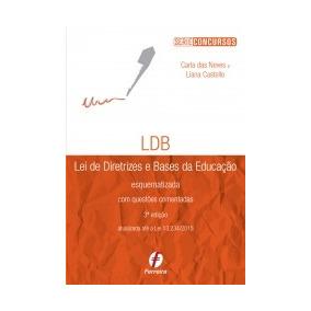 Ldb - Lei De Diretrizes E Bases Da Educacao - Ferreira