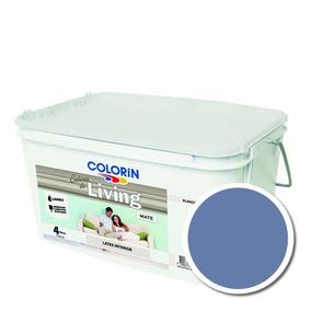 Colorin Living 4 Lts Pintura Latex Varios Colores- Sagitario