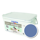 Colorin Living 4 Lts Pintura Latex Varios Colores- Sagitario