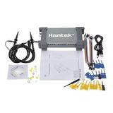 6022bl Pc Osciloscopio Digital Portátil Hantek Base Usb +...