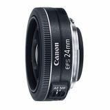 Lente Canon Ef-s 24 Mm F/2.8 Stm Oferta!!