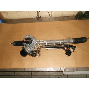 Caixa De Direção Eletrica Honda New Civic 2014... Semi Nova