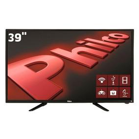 Smart Tv Led 39 Polegadas Philco Ph39n91dsgwa Hd 2 Usb 2 Hdm