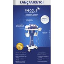 Heccus Turbo Ibramed - Aparelho De Terapia Combinada