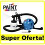 Pistola De Pintura Paint Zoom 650w 110v