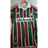 Fluminense Tamanho P no Mercado Livre Brasil 34909b63785fa