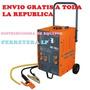 Maquina De Soldar Eléctrica Alt.y Dir.300-250 A+ Envio Grati