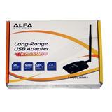 Adaptador Alfa Awus036nha Wireless Oferta!!