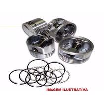 Kit Pistão + Anéis Corsa 1.0 8v Efi